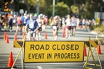 Road Closure for Events
