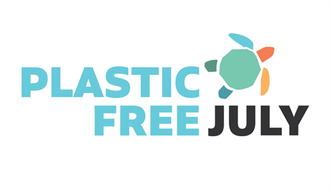 plactic free july